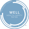 WELL Health-Safety Rated -International WELL Building Institute