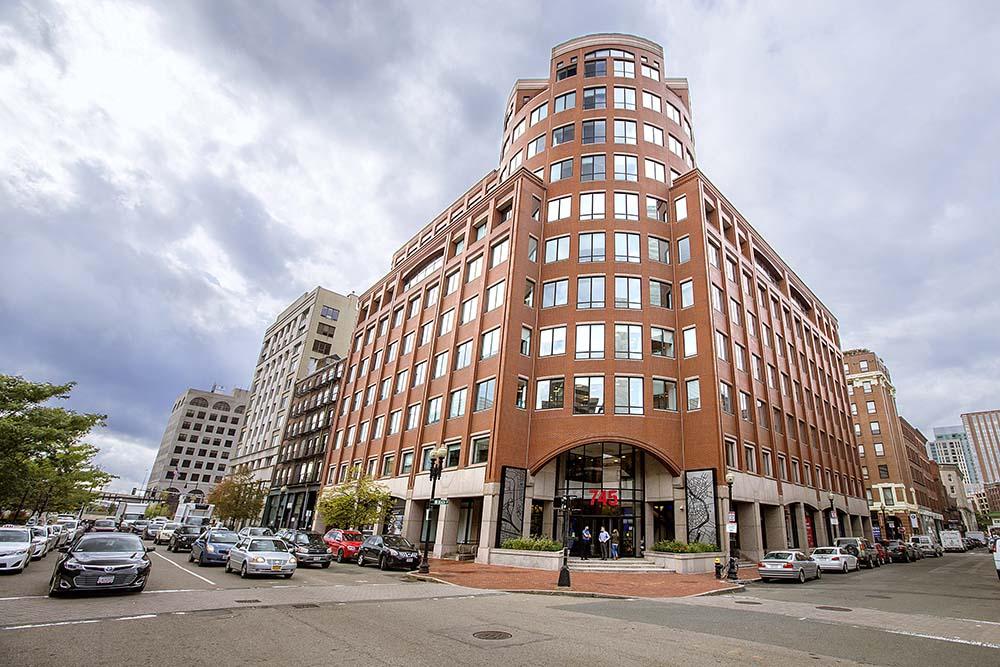 745 Atlantic Avenue - Boat Building