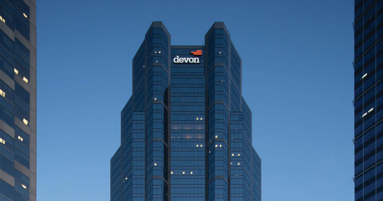 DevonTower