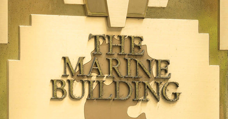 Marine_Building