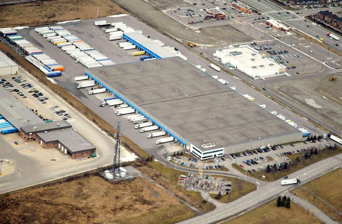 2600 North Park Drive - Truck Depot