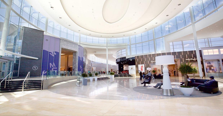 100 City Centre Drive -